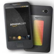 Amazon представит собственный 3D-смартфон 18 июня