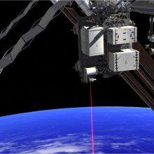 NASA: успешно протестирована лазерная система космической связи с МКС
