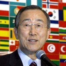 В ООН учредили Премию имени Нельсона Манделы