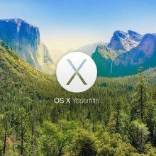 Apple ������������ � ���������� �� OS X Yosemite