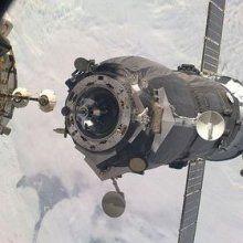 Грузовой корабль «Прогресс М-21М» был успешно отстыкован от МКС