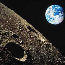 Ученые: Луна сформировалась в результате столкновения Земли с древней планетой
