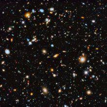 NASA и ESA составили наиболее полную картину Вселенной