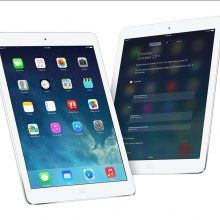 iPad Air 2 ������� ��������� Apple A8, ������ ���������� � 8-�� ������