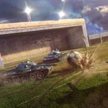 � World of Tanks � �� �������� ��������� ������