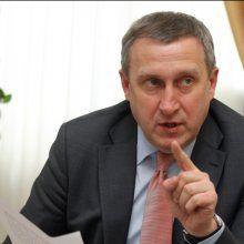 Глава МИД Украины пообещал полностью закрыть границу с Россией