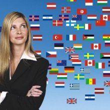 Исследователи: Двуязычие сохраняет молодость мозга