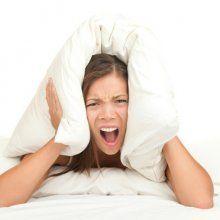 Городской шум может стать причиной ожирения