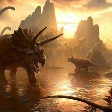 Древние рептилии не были ни хладнокровными, ни теплокровными