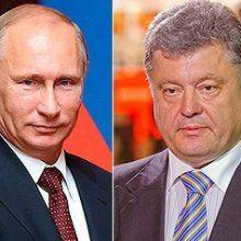 Путин: Необходимо обеспечивать безопасность журналистов в Украине