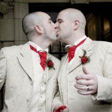 В Люксембурге был легализован однополый брак