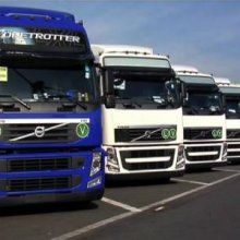 Завод Volvo Group Trucks в Калуге остановил конвейер