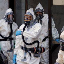 ФБР: 75 американских учёных могли заразиться сибирской язвой