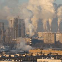 Ученые: Загрязнение воздуха ухудшает работу мозга