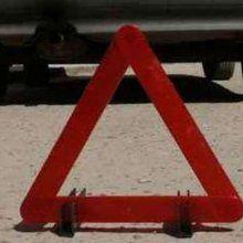 ДТП на алтайской трассе: 1 человек погиб, 5 пострадали