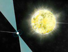 Самая холодная звезда Вселенной оказалась гигантским алмазом