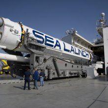 Украина продолжит поставлять ракеты «Зенит» для проекта Sea Launch