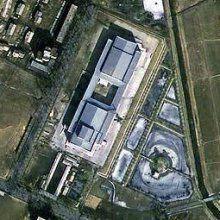 В Китае началось строительство самого сильного ядерного реактора в мире