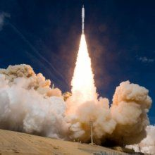 США хотят разработать свой ракетный двигатель для освоения бюджета