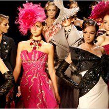 Мода диктует свои правила
