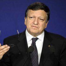 Баррозу назвал Украину, Грузию и Молдову будущими членами ЕС