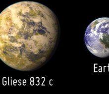 Астрофизики обнаружили ближайшую к нашей Земле обитаемую планету