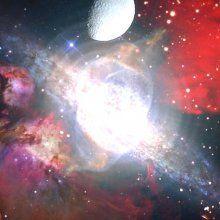 Существование Вселенной не должно было продлиться дольше одной секунды