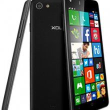 Xolo WIN Q900s - ����� ������ � ���� �������� ��� Windows Phone