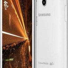 ������� ����������� ����� ����������� 4-������� �������� Samsung Galaxy Core Mini 4G