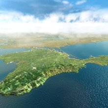Правительство РФ отложило программу по развитию Крыма