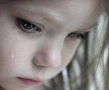 На Ровенщине отец изнасиловал свою 5-летнюю дочь