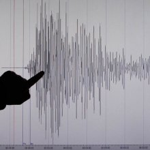 Ученые связывают землетрясения в Оклахоме с добычей газа