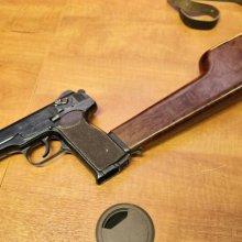 Пистолет Стрелкова произвел впечатление на американских любителей оружия