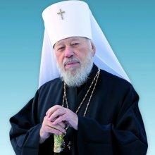 Скончался митрополит киевский и всея