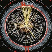 Ученые доказали, что бозон Хиггса существует
