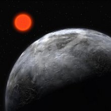 В системе звезды Gliese 581 две планеты оказались иллюзиями