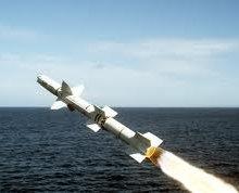 Япония поставит США датчик для ракет-перехватчиков