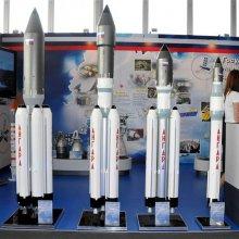 Ракета-носитель «Ангара-1.2ПП» вывезена на стартовый комплекс