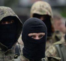 В Луганске ополченцы захватили перинатальный центр, а беременных отправили в подвал