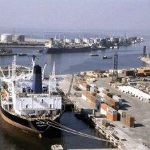 Крымские порты будут закрыты для международных судов