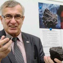 Двум астероидам дадут имена ученых из УрФУ