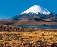 На Земле в Андах зафиксирован рекордный уровень излучения