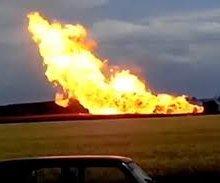 В Луганской области из-за боевых действий повреждены 62 газопровода