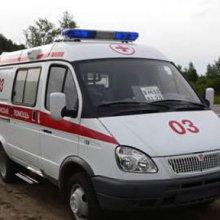 Под Сочи перевернулся грузовик с 33 детьми