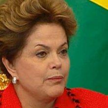 Президент Бразилии: Поражение нашей сборной стало для меня кошмаром