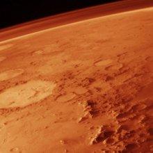 Теорию о существовании жидкой воды на Марсе не удалось подтвердить