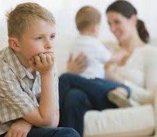 Ученые: Старшие дети в семье обычно успешнее младших