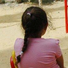 В Хабаровском крае девочка 8 лет ушла гулять и после этого не вернулась
