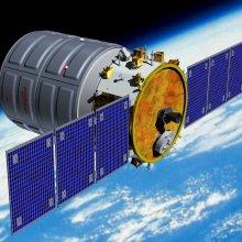 Космический грузовик Cygnus отправился к МКС