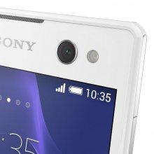 """Sony разработала смартфон для идеальных """"селфи"""""""